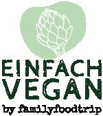 Einfach Vegan Logo