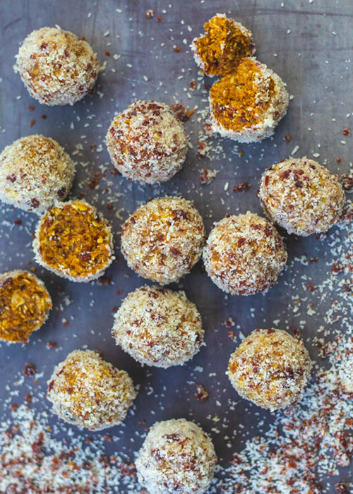 energie-balls-erdnuss-haferflocken-kokos-cranberries