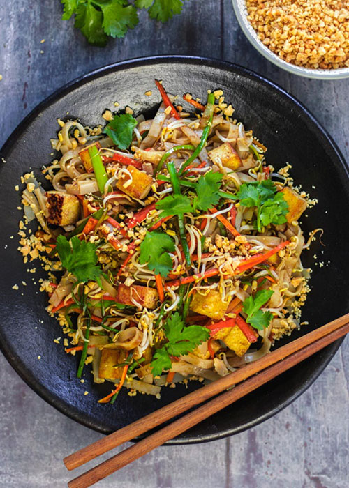 veganes-pad-thai